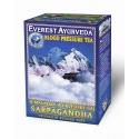 Ajurvédsky čaj SARPAGANDHA – Vysoký krvný tlak
