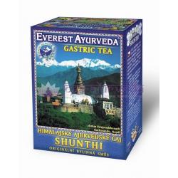 Ajurvédsky čaj SHUNTHI – Žalúdok a črevá