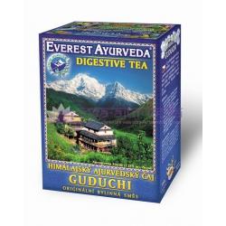 Ajurvédsky čaj GUDUCHI – Nevoľnosť a preháňanie