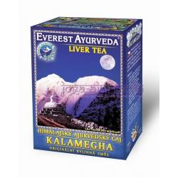 Ajurvédsky čaj KALAMEGHA – Pečeň a žlčník