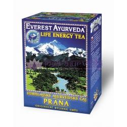 Ajurvédsky čaj PRANA – Povzbudenie vitality a životnej energie