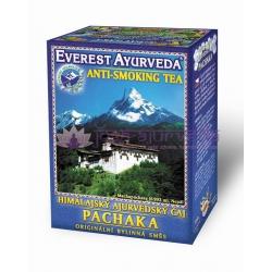 Ajurvédsky čaj PACHAKA – Odvykanie a abstinenčné príznaky
