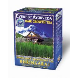 Ajurvédsky čaj BHRINGARAJ – Rast vlasov