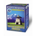 Ajurvédsky čaj ABHAYA – Kôrnatenie tepien a kŕčové žily