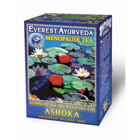 ASHOKA – Klimaktérium