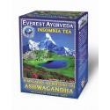 Ajurvédsky čaj ASHWAGANDHA – Kľud a spánok