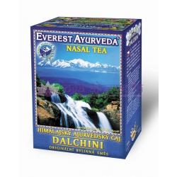 Ajurvédsky čaj DALCHINI – Dýchacie cesty