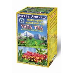 Ajurvédsky čaj VATA - Na uvoľnenie tela a mysle