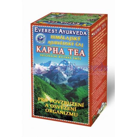 KAPHA TEA - Na povzbudenie a osvieženie organizmu