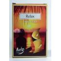 Relax - čajové sviečky 6 ks