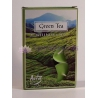 Zelený čaj - čajové sviečky 6 ks