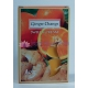 Zázvor-pomaranč - čajové sviečky 6 ks