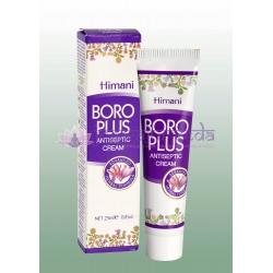 HIMANI - BORO PLUS 25 ml antiseptická masť