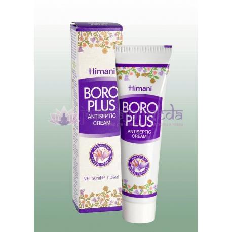 HIMANI - BORO PLUS 50 ml antiseptická masť
