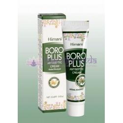 HIMANI - BORO PLUS s vôňou bylín, 25 ml