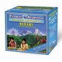 Himalájske ajurvédske čaje pre mamičky a deti
