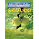 AMALAKI - tradičné indické ovocie