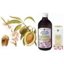 100% čisté rastlinné oleje