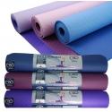 Podložky na jogu a koberce