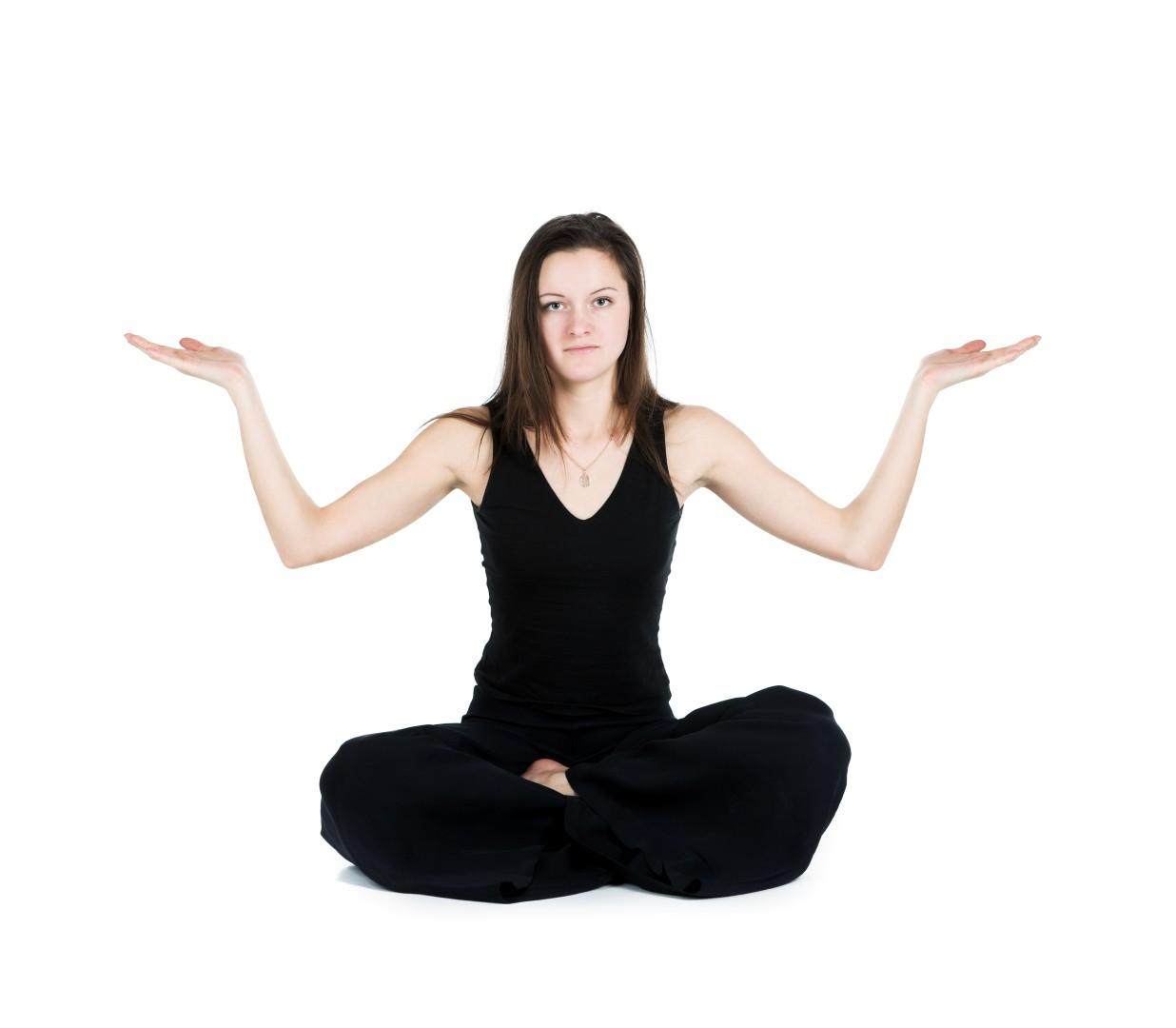 Joga a ajurvéda: Spojenie tela a mysle