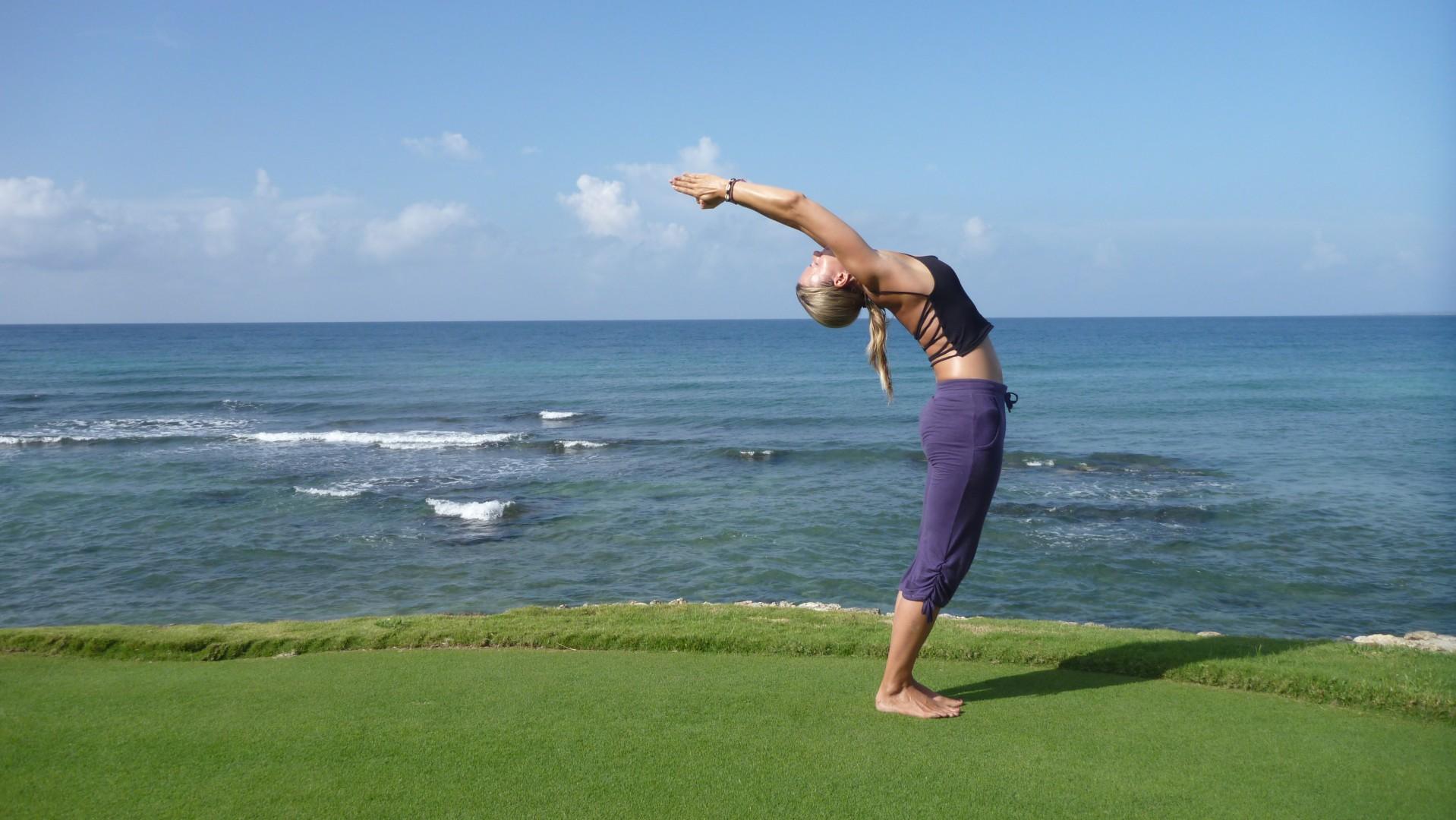 Prečo cvičiť jogu?